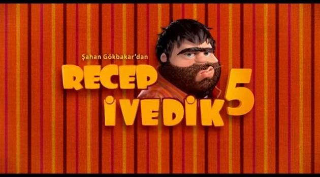 Recep İvedik 5 Full HD izle