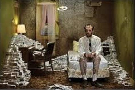 Bir Şey Yapmadan Zengin Olan 10 İnsan