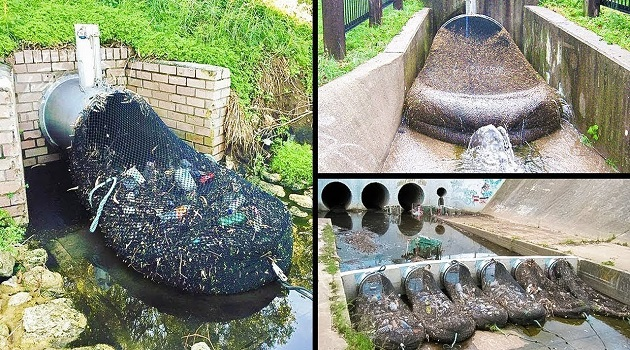 Çöplerini Paraya Dönüştüren Ülke