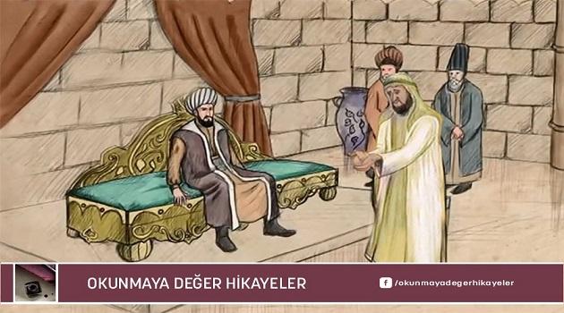 VERMEYİNCE MABUD NEYLESİN SULTAN MAHMUD